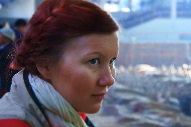 Terrakotta-armeija IKILOMALLA matkablogi Finnish travel blog (6)
