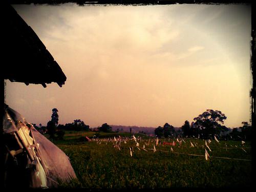Bandung far-far away