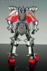 MG Knight Gundam Basic Mode Resin Conversion Kit (15)