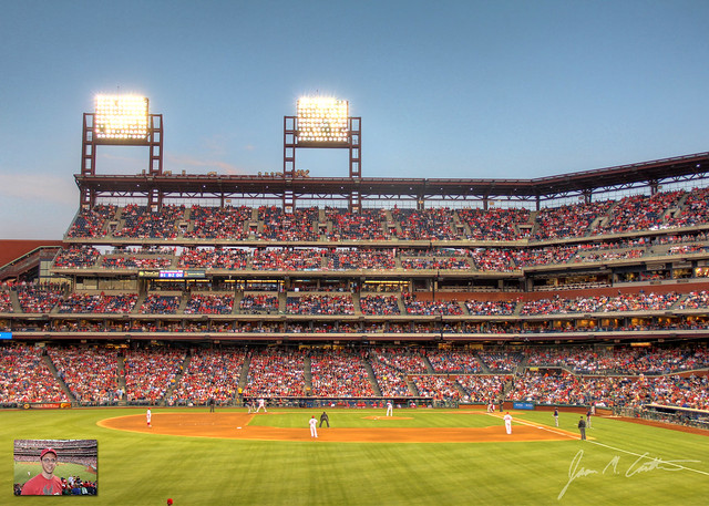 051812 Phillies Field HDR