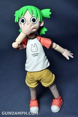 Revoltech Yotsuba DX Summer Vacation Set Unboxing Review Pictures GundamPH (59)