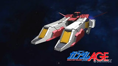 Gundam AGE 3 Episode 36 The Stolen Gundam Youtube Gundam PH (33)