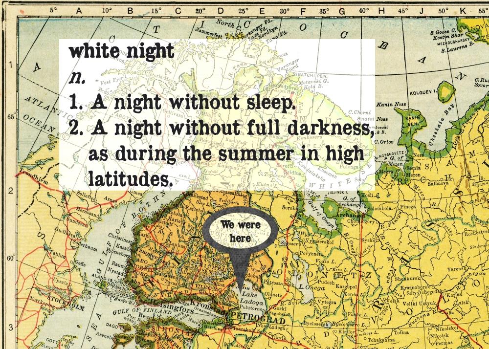 White Night 2