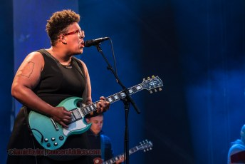 Alabama Shakes @ Deer Lake Park - May 28th 2016