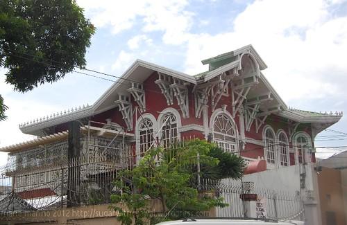Eros Boarding House