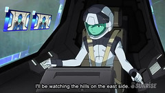 Gundam AGE 2 Episode 28 Chaos in the Earth Sphere Youtube Gundam PH (55)