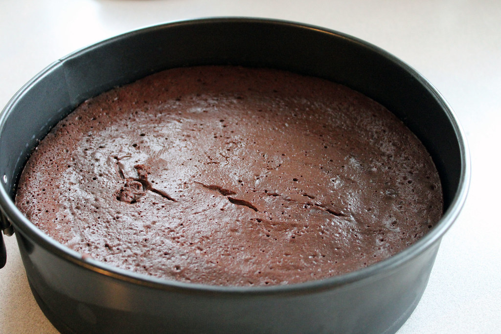 alice medrich / cook's illustrated flourless chocolate torte