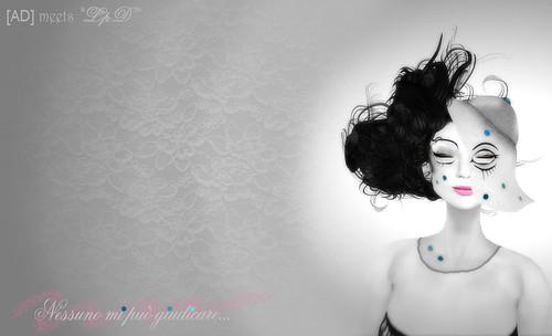 _Nessuno mi puo giudicare by Aliza Karu [AD Creations Doll House]
