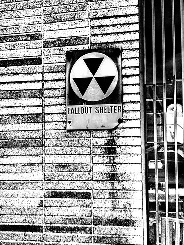 Fallout Shelter Freeport, NY by damn_que_mala