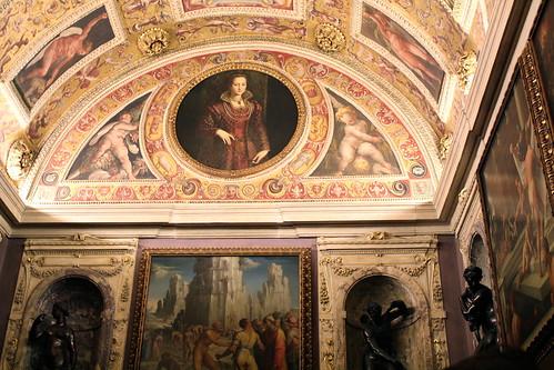 Art in the Palazzo Vecchio