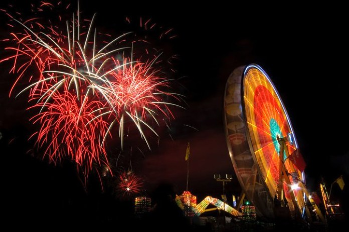 REMINDER: The 2016 Red River EX Kicks Off This Weekend