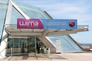 Wima 2012, Monaco