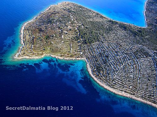 Shores of Dalmatia