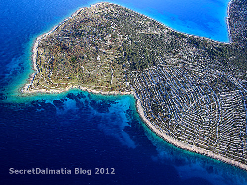 Shores of Dalmatia