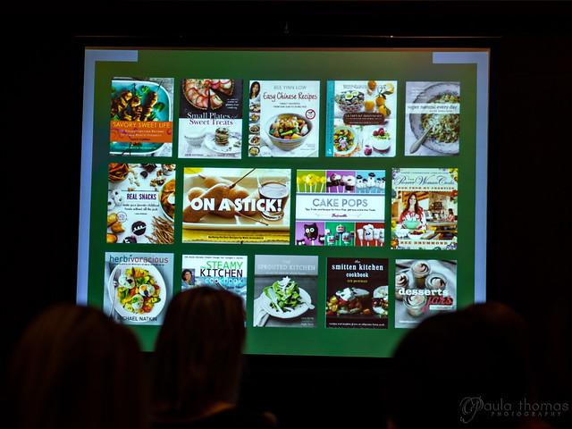 Bloggers Turned Cookbook Authors