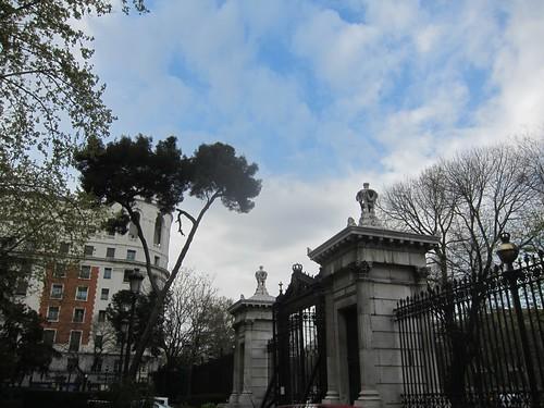 Biblioteca Nacional de España. Madrid