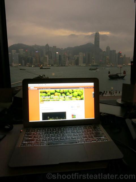 Intercontinental Hong Kong Junior Suite-020