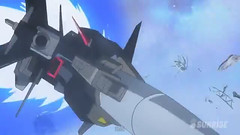 Gundam AGE 3 Episode 34 The Space Pirates Bisidian Youtube Gundam PH 0016