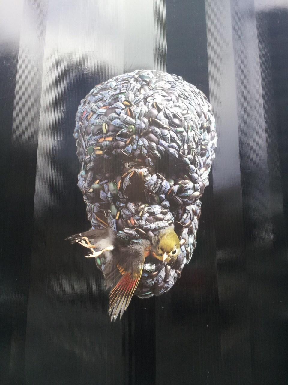 Bird food of doom