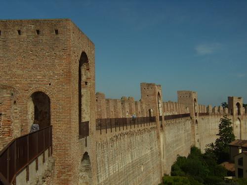 Cittadella le mura