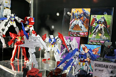 Upcoming Gundam AGE Model Kits Featured on Tokyo International Anime Fair 2012 (12)