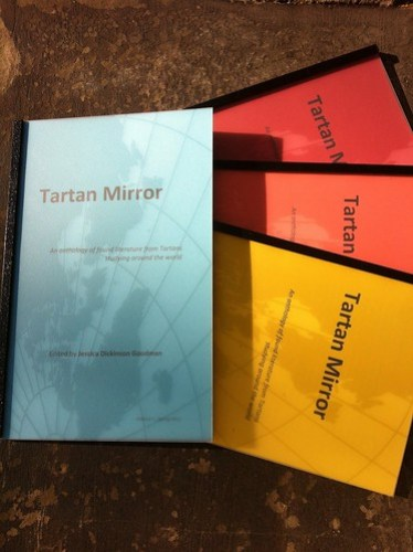 Tartan Mirror Original Run