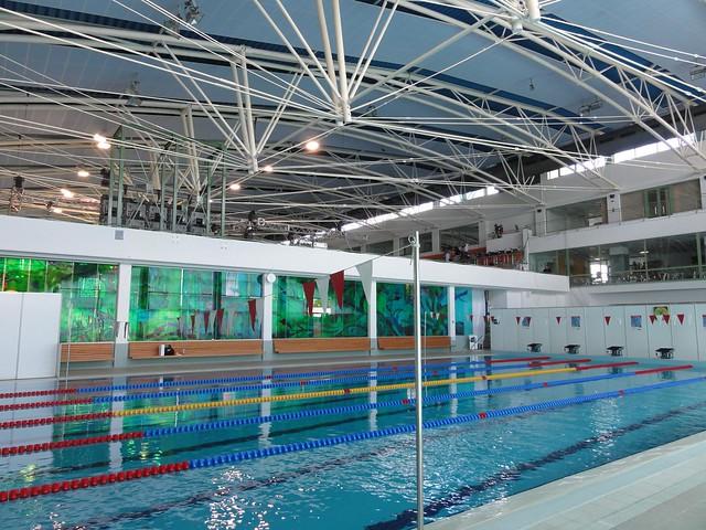 The Debrecen 2012 Warm-Up Pool