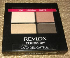 Revlon Colorstay 16 Hour Eye Shadow 575 Delightful
