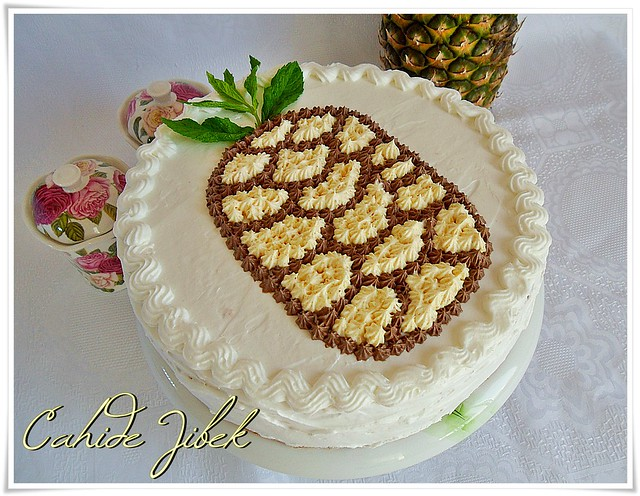 ananaslı