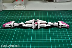 RG Strike Rouge EXPO Limited Real Grade OOTB Snap Fit Review (53)