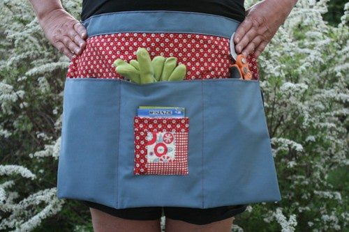 Gardening Apron for my Mom