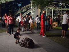 Singapore Arts Festival 2012