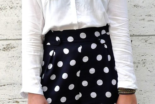 Dots and Spots