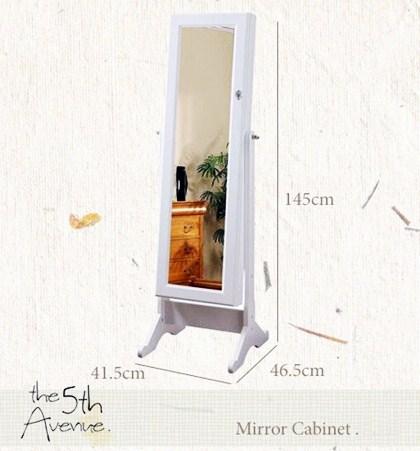 Mirror Cabinat_2011c