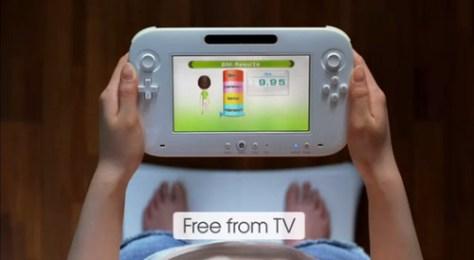 Wii U Demo 3
