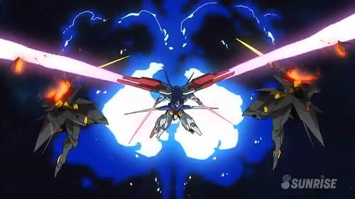 Gundam AGE 2 Episode 24 X-rounder Youtube Gundam PH (89)