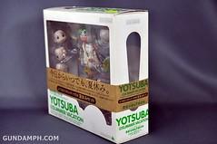 Revoltech Yotsuba DX Summer Vacation Set Unboxing Review Pictures GundamPH (4)