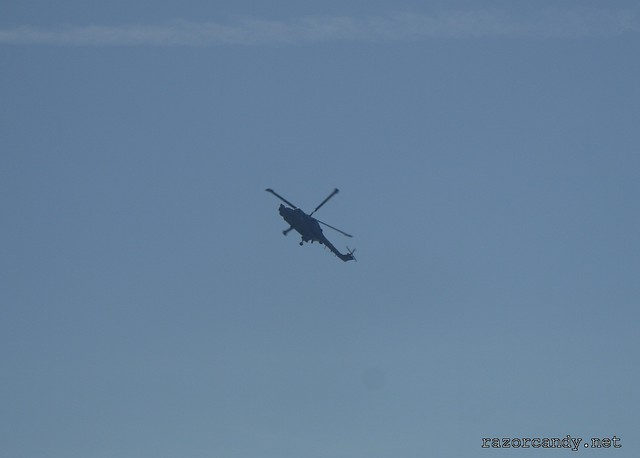 Black Cats - Southend Air Show - Sunday, 27th May (13)