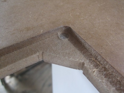 Axminster aluminium insert plate olly writes those greentooth Gallery