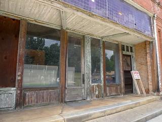 Cowpens Storefront