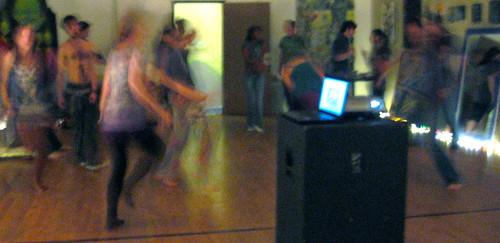 Ecstatic Dance at Guildwerks
