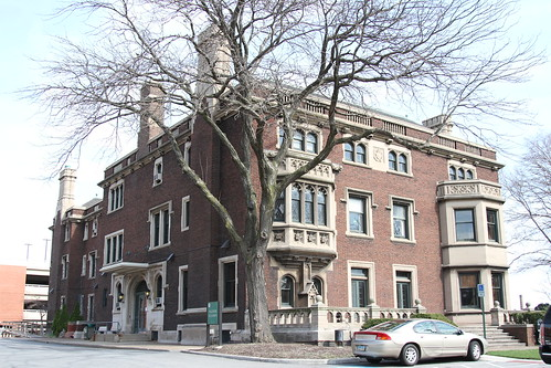Mather Mansion - 2605 Euclid Ave.