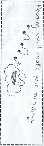 Bookmark Contest Winner 2012 (1)