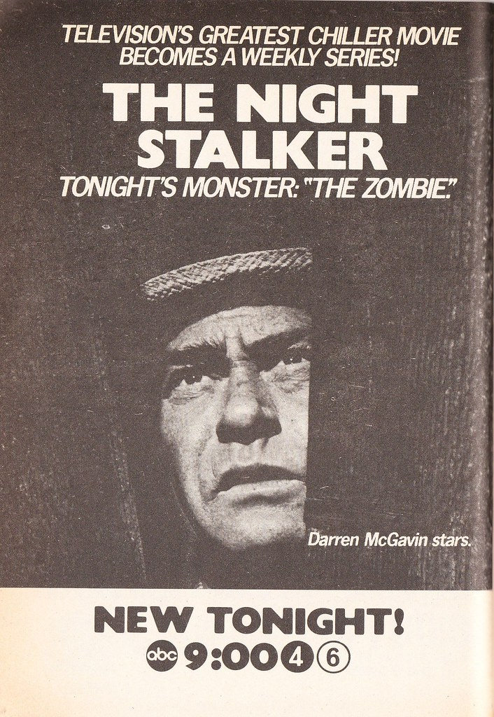 Night Stalker house ad