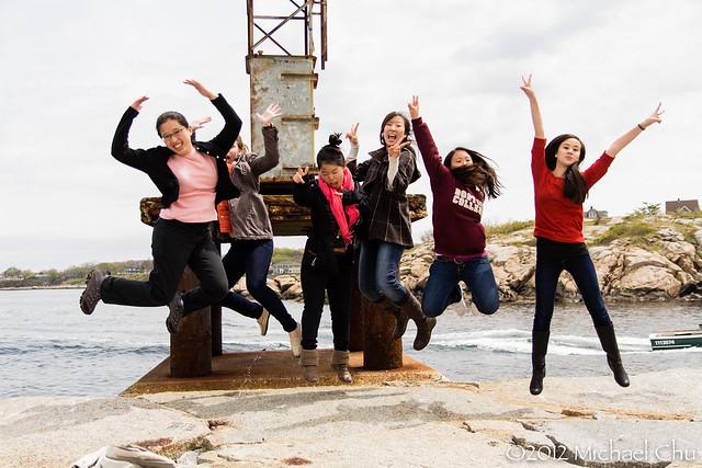 Jumping Ohana Women - 3