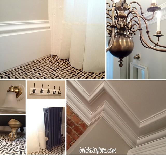 2nd floor bath after details