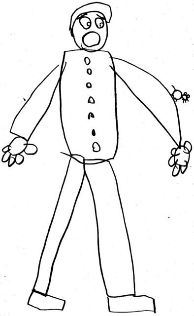 brayden's drawing