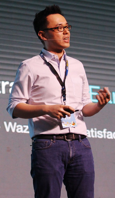 Laurence Cua