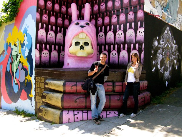 Arte en San Francisco