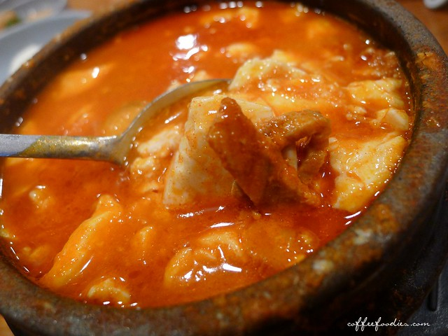 House of tofu soup 00017
